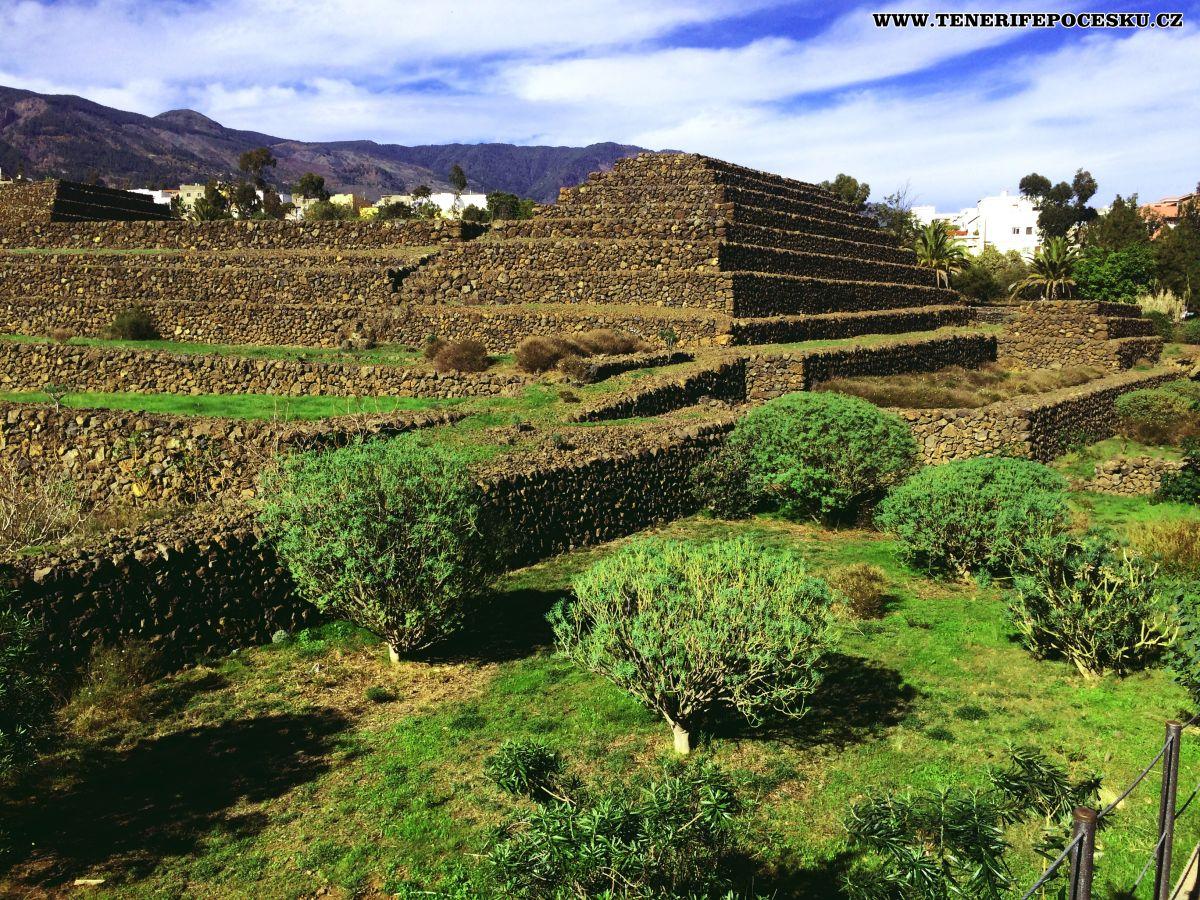 Výlet - pyramidy