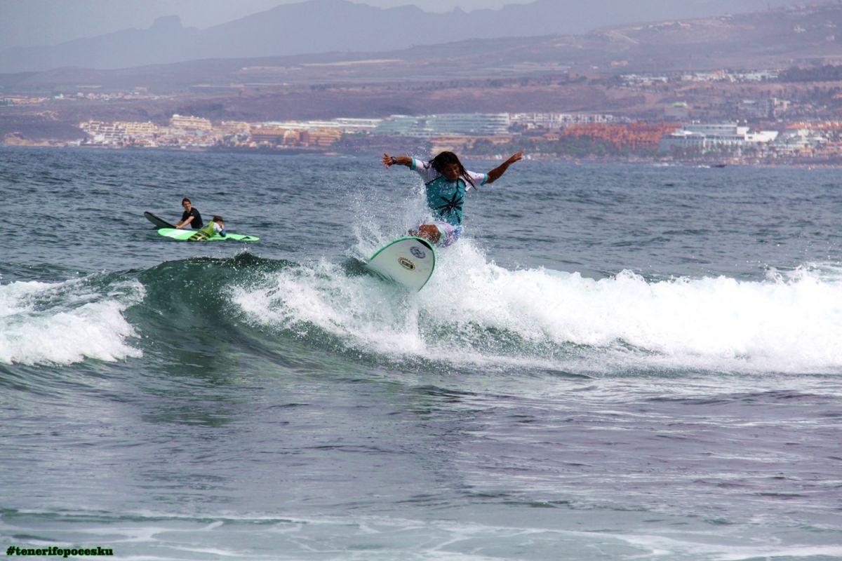 Škola surfování 3 lekce pro děti