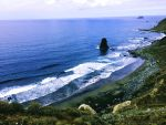 Opuštěné pláže a zátoky