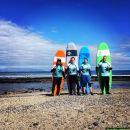 Škola surfování - privátní lekce